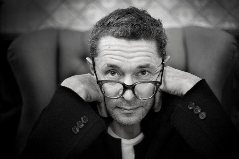 Журналист Владимир Яковлев