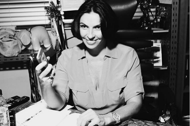 Наталья Синдеева работа на радио