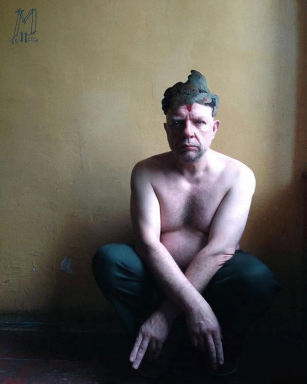 Сергей Пахомов (Пахом) в 2019 году
