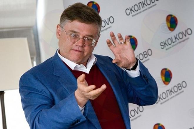 Александр Григорьевич Абрамов