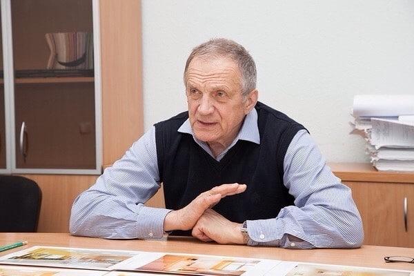 Миллиардер Владислав Тетюхин