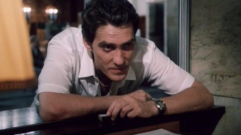 Кадр из фильма «Катала»