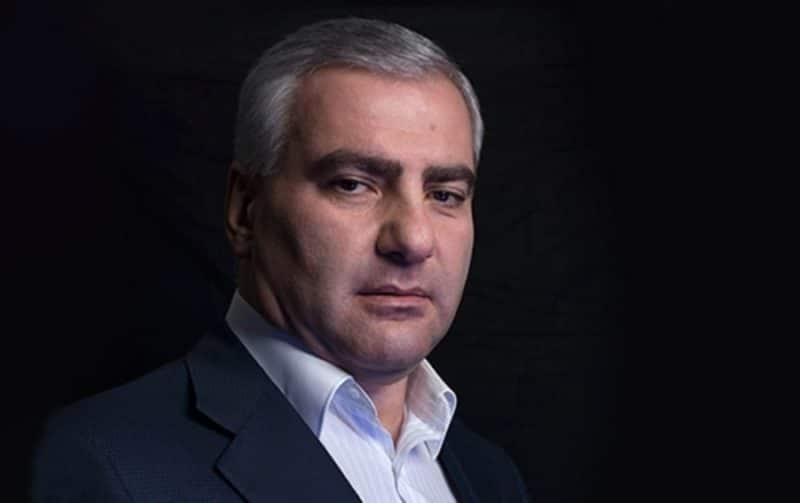 Самвел Карапетян владелец компании «Ташир»