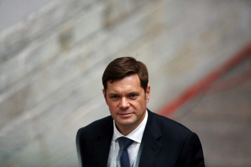 Бизнесмен Алексей Мордашов