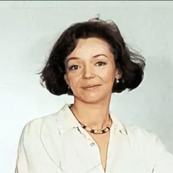 Раиса Этуш