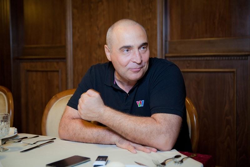 Владимир Довгань основатель компании «Довгань»