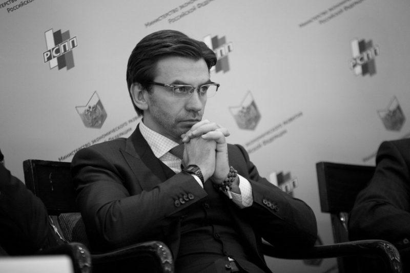 Михаил Анатольевич Абызов