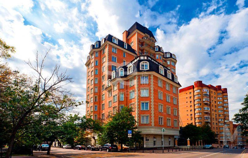 Agalarov House в Москве