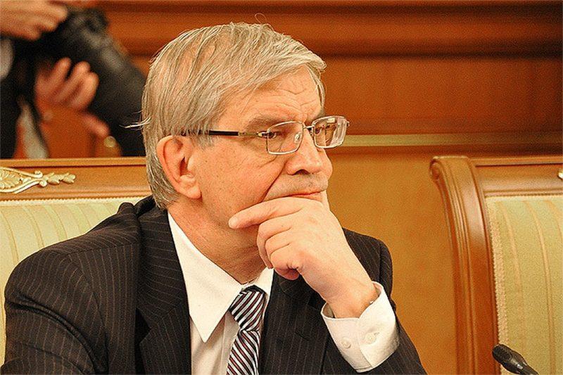 Сергей Михайлович Игнатьев