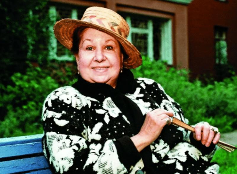 Инна Ульянова