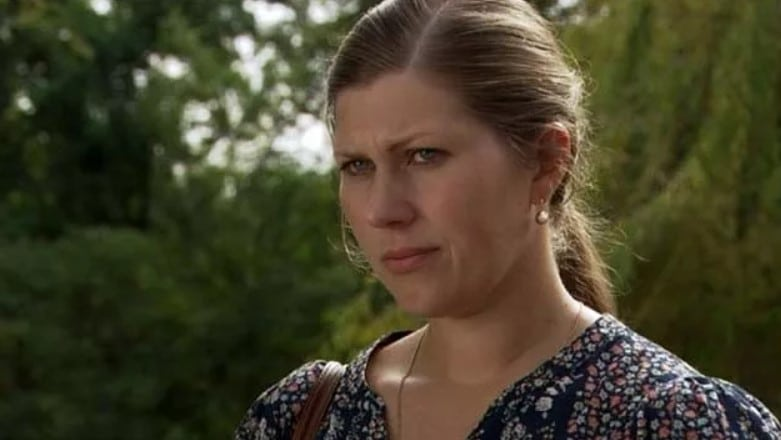 Екатерина Порубель в сериале «Другая женщина»