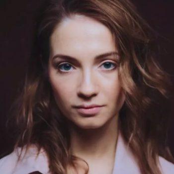 Мария Луговая