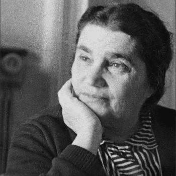 Евгения Гинзбург