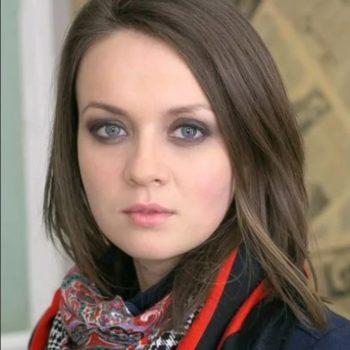 Ольга Олексий