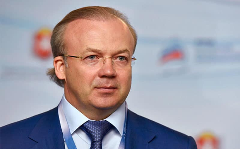 Андрей Геннадьевич Назаров