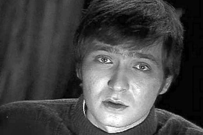 Николай Пузырев последний муж Ирины Акуловой