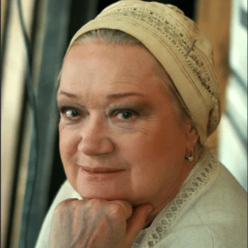 Людмила Полякова