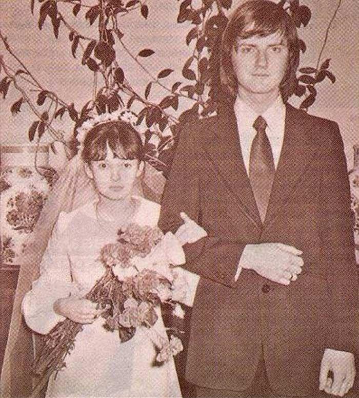 Юрий Аксюта с женой Татьяной