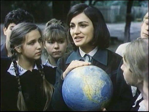 Кадр из фильма Екатерины Марковой «Чужой звонок»