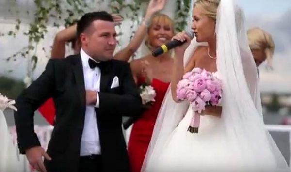 Свадьба Екатерины Шукшиной