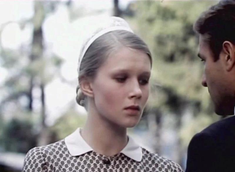 Фильм Панфилова «Валентина»