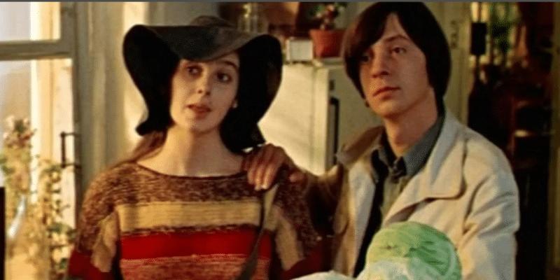 Кадр из фильма «Суета-сует»
