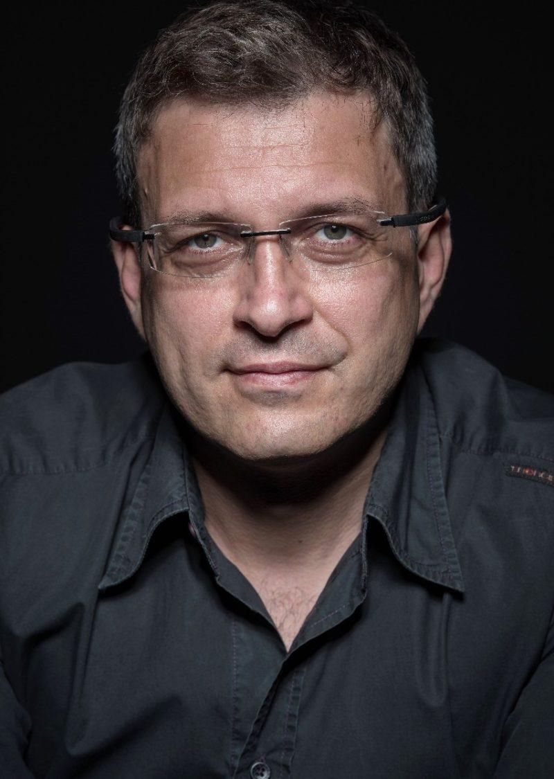 Евгений Воловенко