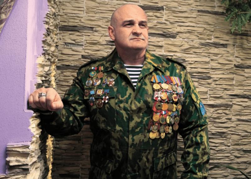 Алексей Николаевич Огурцов