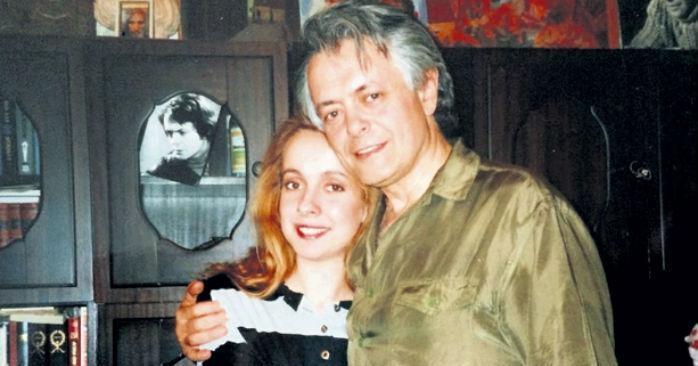 Нелли пшеная и ее муж Алексей Шейнин