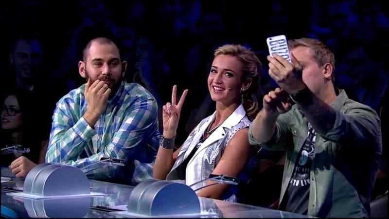 Ольга Бузова в жюри «Comedy Баттл»