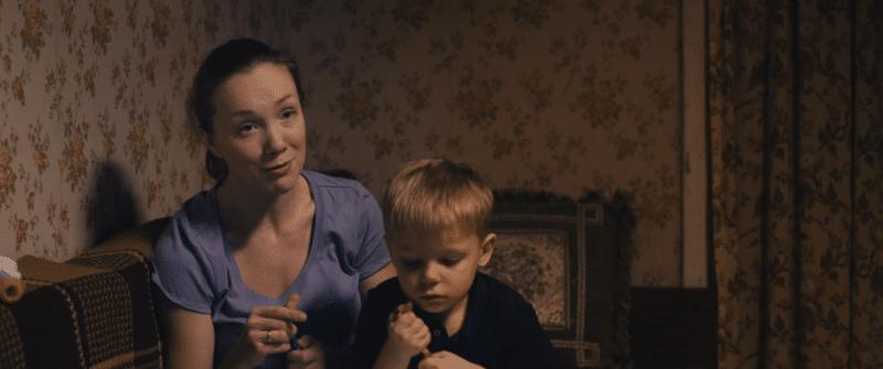 Дарья Мороз в фильме «Дурак»