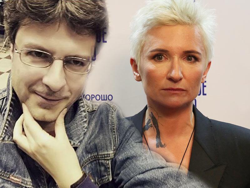 Диана Арбенина и Константин Арбенин