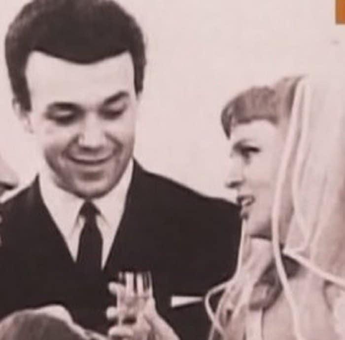Людмила Гурченко свадьба с Иосифом Кобзоном