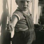 Детство Михаила Круга