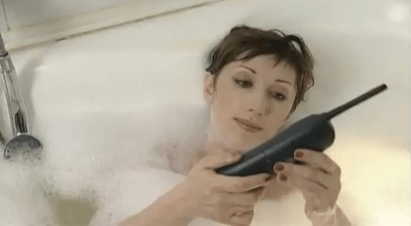 Елена Воробей в сериале «Уицы разбитых фонарей»