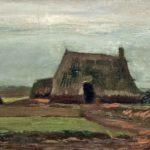Первые картины Винсента Ван Гога