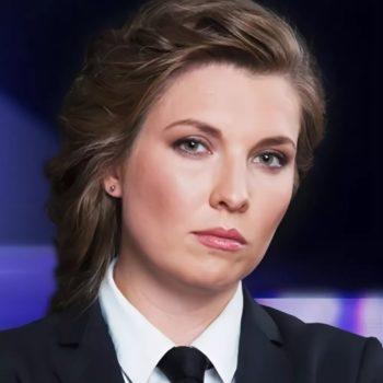 Ольга Скобеева