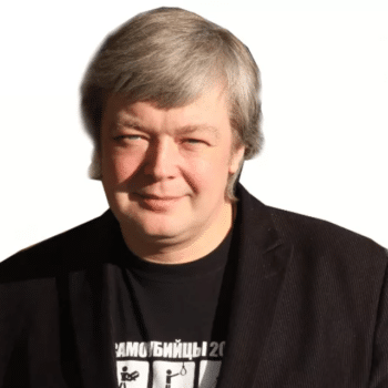 Александр Стриженов