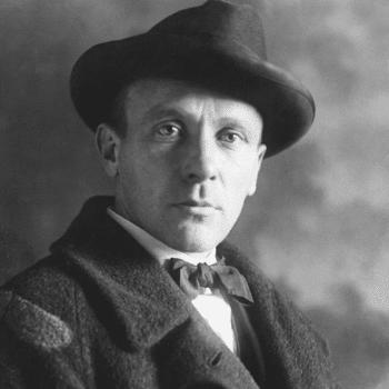 Михаил Булгаков