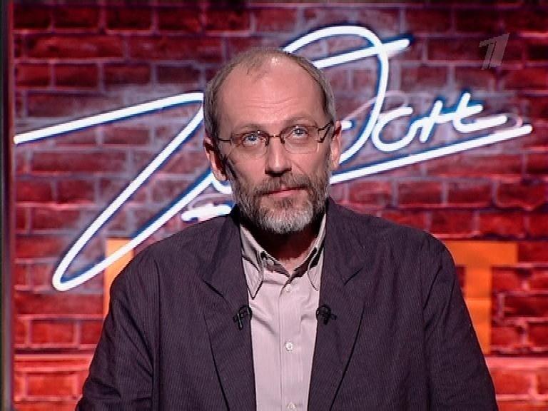 Александр Гордон в передаче «Гордон Кихот»