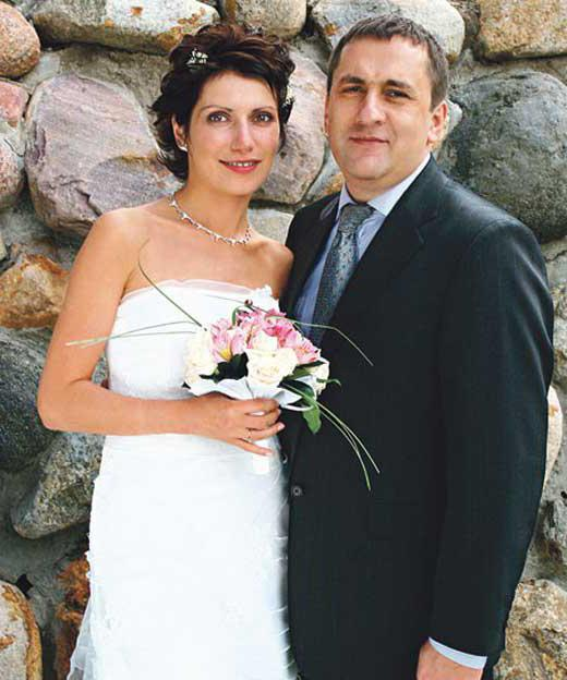 Свадьба Светланы Зейналовой