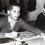 Детство Арнольда Шварценеггера