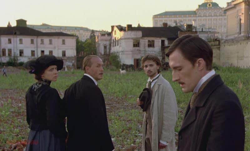 Кадр из фильма «Всадник по имени Смерть»