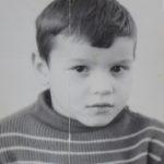 Детство Сергея Наговицына