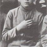 Детство Маяковского
