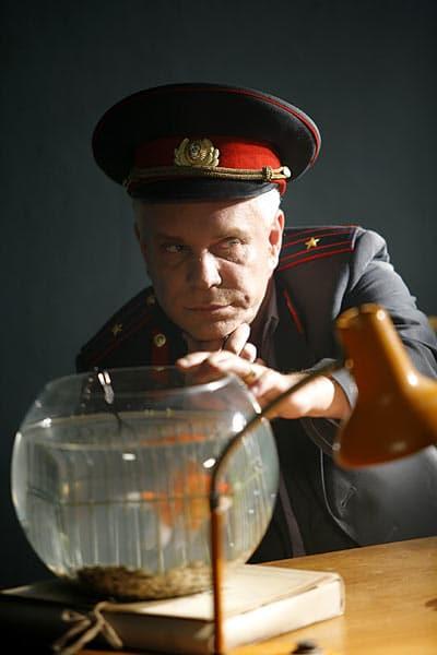 Борис Моисеев в «Самый лучший фильм»