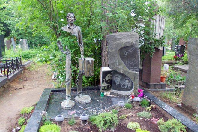 Могила Бориса Хмельницкого