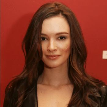 Паулина Андреева