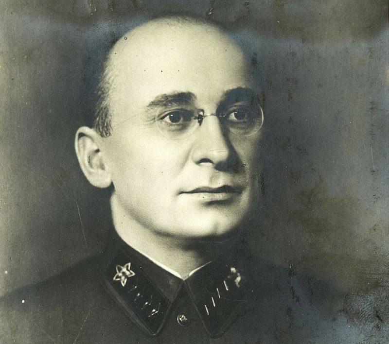 Лаврентий Берия глава НКВД
