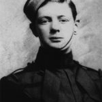 Уинстон Черчилль в юности
